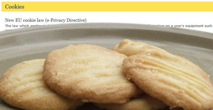 Can you help with a privacy policy, terms & conditions and cookies?